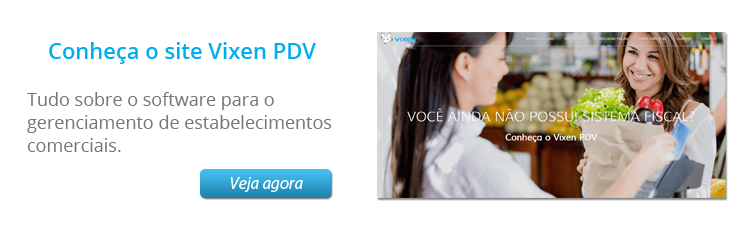 Visite o site do Vixen PDV.