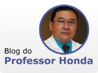 Blog do Professor Honda