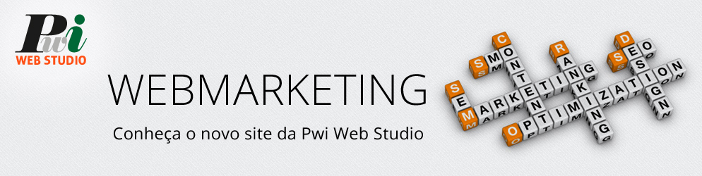WebMarketing - Divulgação de Sites na Internet. Seu site na Internet