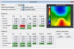 VolpeLab: Sistema para laboratórios óticos - Conferencia - PWI