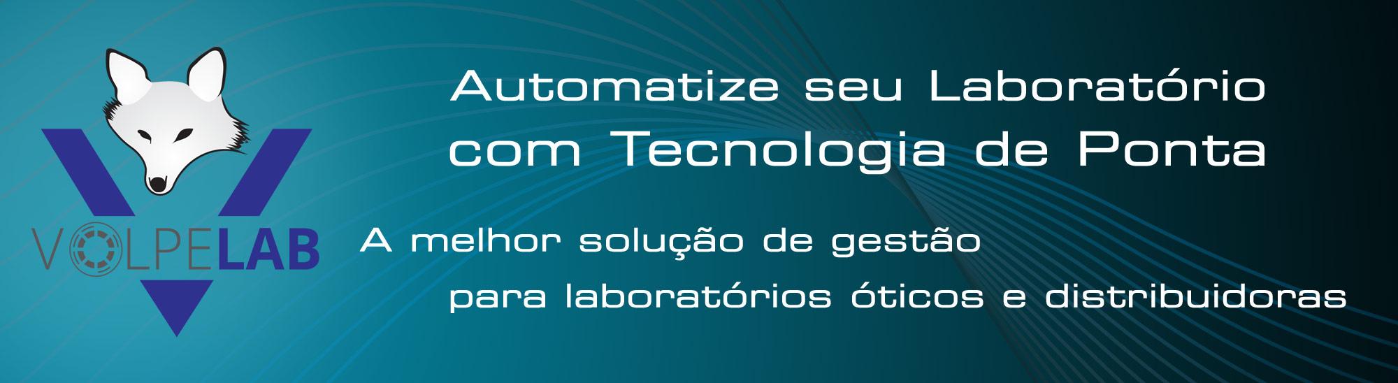 VolpeLab: O sistema para laboratórios óticos da PWI